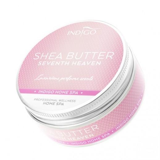 Seventh Heaven - shea butter 75 ml