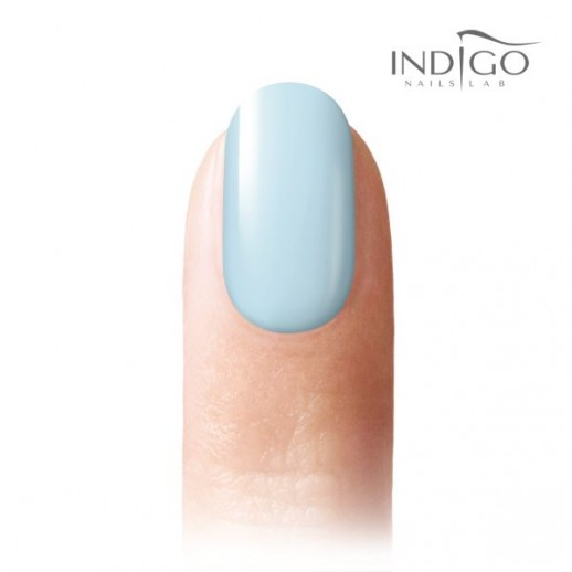 Baby Blue Gel Polish 7ml