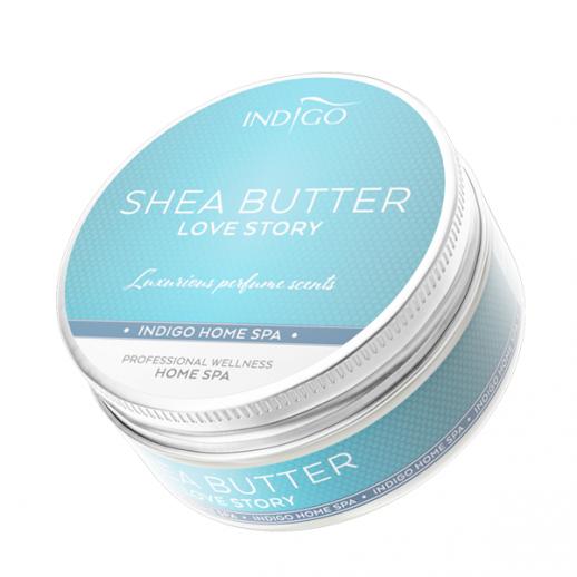 Love Story - shea butter 75 ml