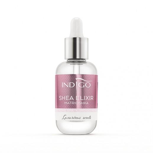 Matrioshka - Cuticle Oil - Shea Elixir 8ml