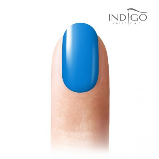 Blue Bamboo Gel Polish 7ml