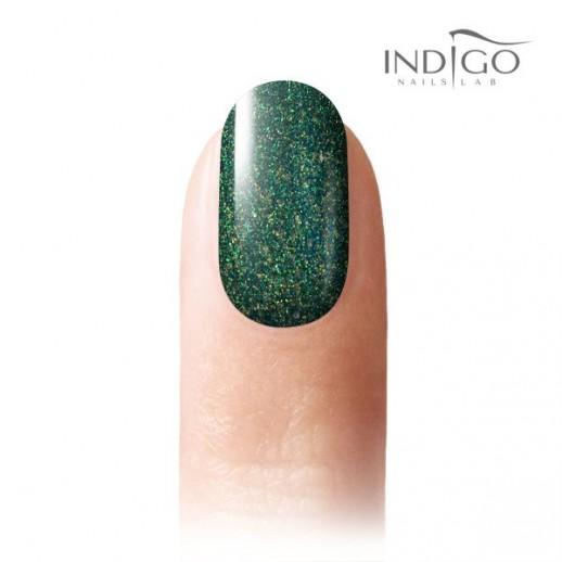 Emerald Glitter Gel Polish 7ml