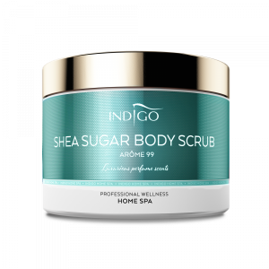Arome 99 – Shea Sugar Body Scrub