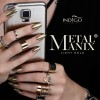 Metal Manix® Effect Light Gold