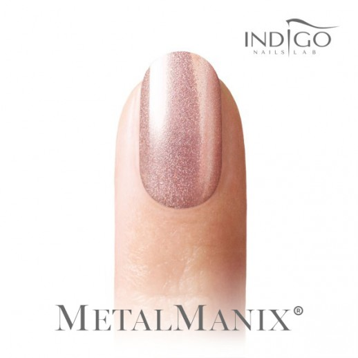 Metal Manix® Pink Gold