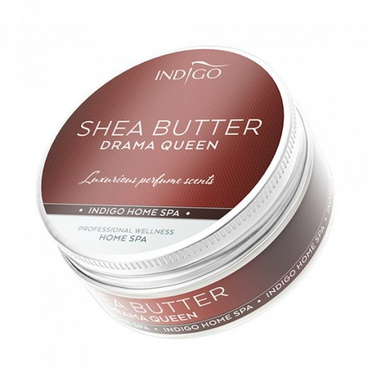 Drama Queen - shea butter 75 ml