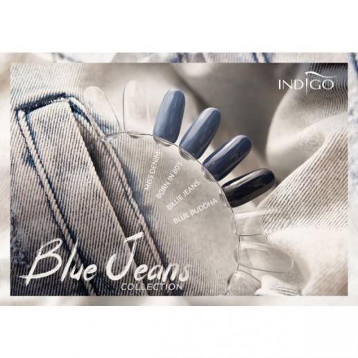 Blue Jeans Collection - 4 colors - PROMO CODE ON THE PRODUCT DESCRIPTION !!!