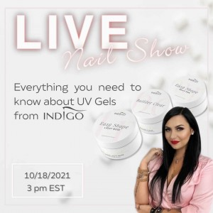 Everything you need to know about UV Gels from Indigo