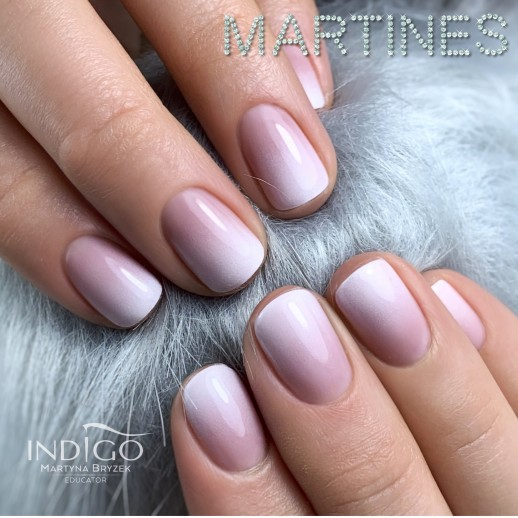 Nail Courses - RUSSIAN MANICURE - 2nd Group