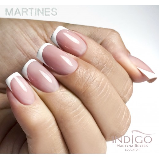 Nail Course - BASIC OVAL & ALMOND & SQUARE EXTENSION