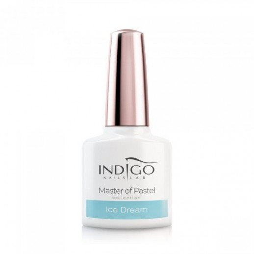 Ice Dream Gel Polish 7 ml (Master of Pastel Collection)